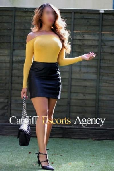 Nicole Escort Cardiff