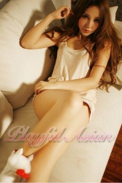 Angelina Escort London