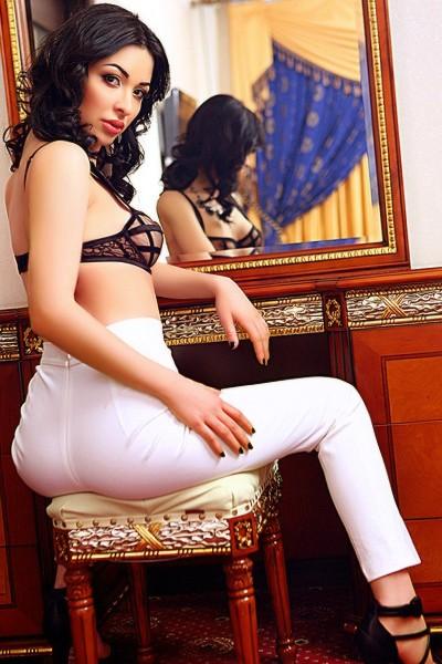 Natalia Escort London