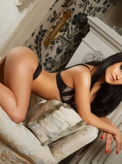 Kim Escort Sheffield