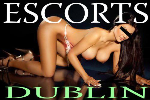 dublin escorts advert