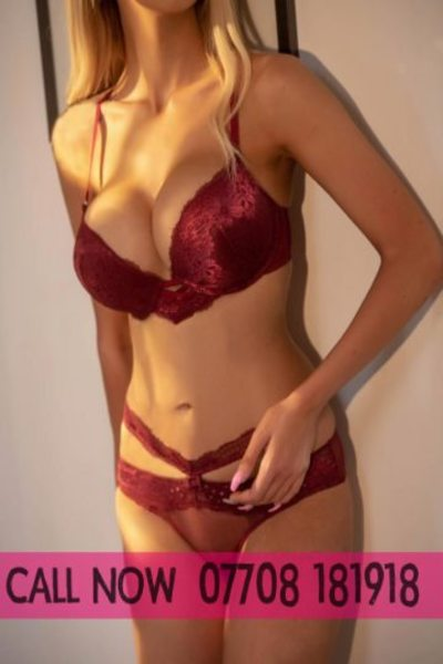 Lily Escort Sheffield