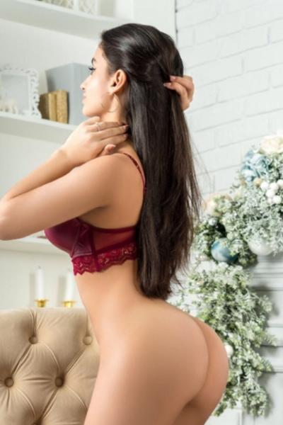 Renata Escort London