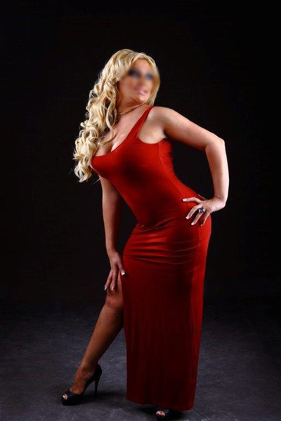Lauren Escort Edinburgh