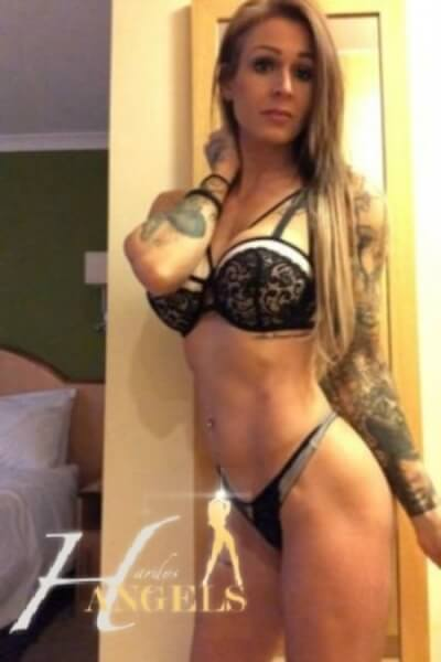 Olivia Escort Bournemouth