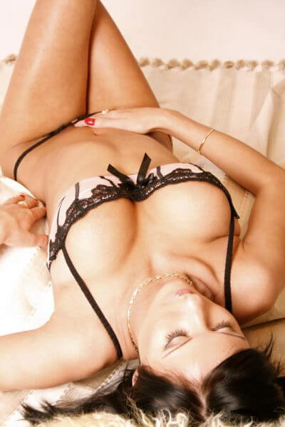 Anastasia Escort London