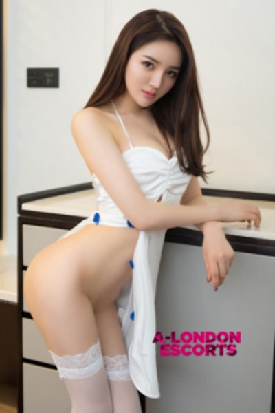 Sayano Escort London