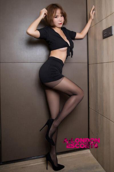 Jill Escort London
