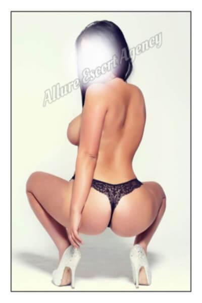 Alexis Escort Newcastle