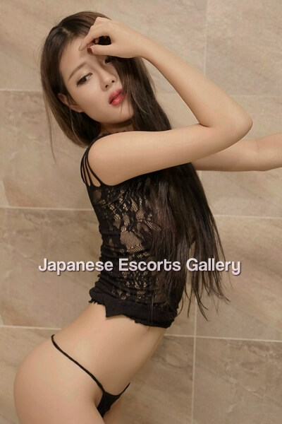 Jenny Escort London