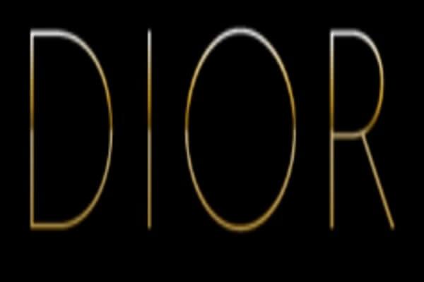 dior agency advert