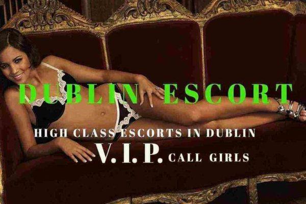 dublin escort agency