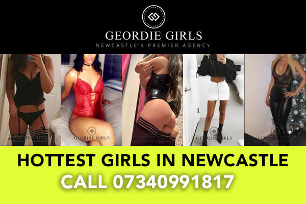 geordie girls advert