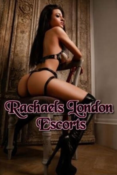 Rachael London Escorts Advertisement