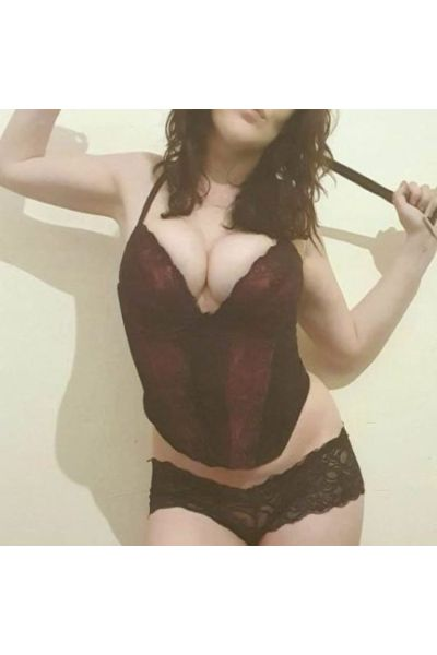 Samantha Escort Nottingham