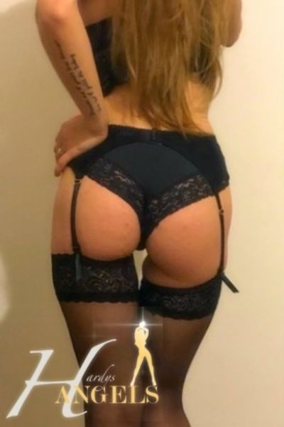 Caroline Escort Bournemouth