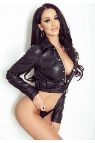 Karla Escort London