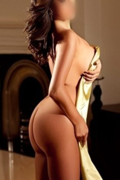 bare naked bum