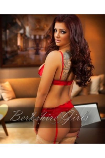 Katie Escort London