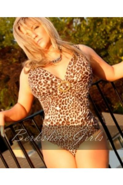 Peaches Escort London
