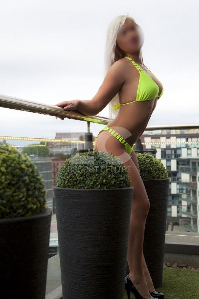 Abbey Escort Leeds