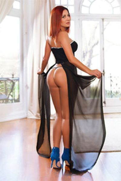 Aikel Escort London