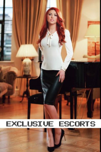Gina Escort London