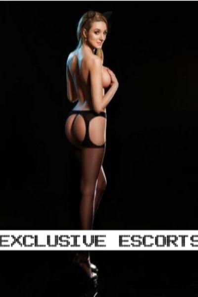 Amber Escort London