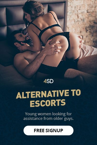 alternative to escorts advert