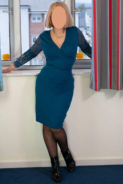 Marianne Escort Glasgow