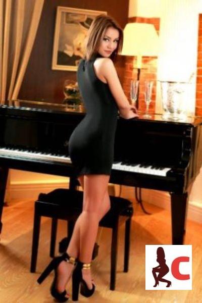 Bianca Escort Louth