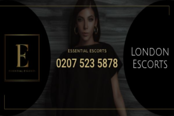 essential escorts advert
