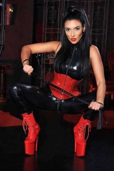 Mistress Sunny Escort London