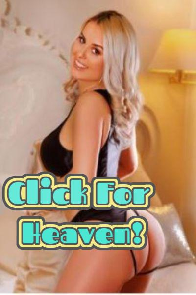 click for heaven advert