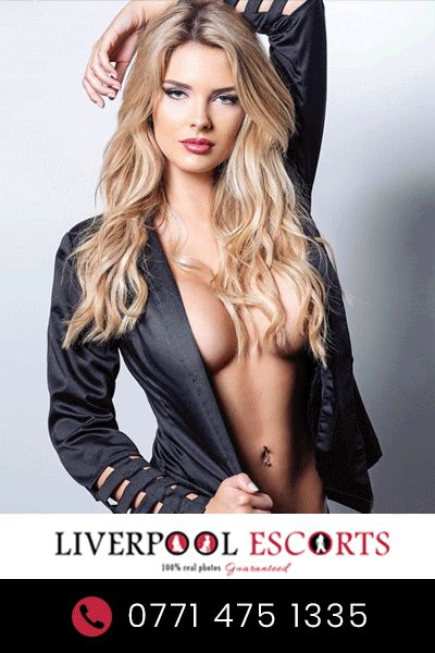 Liverpool Escorts Advert