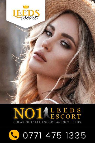 No1 Leeds Advert